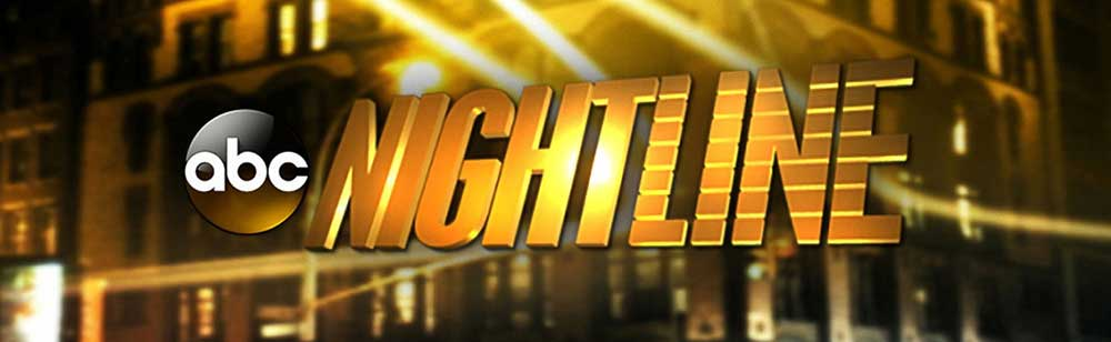 ABC's Nightline Logo
