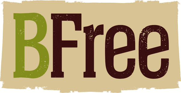 BFree Foods logo