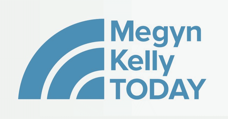 Megyn Kelly Today logo
