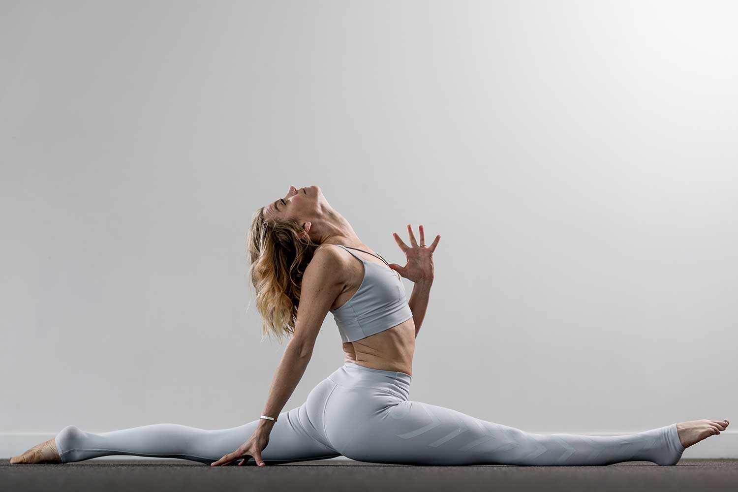 Whole Self Yoga by Julie Montagu